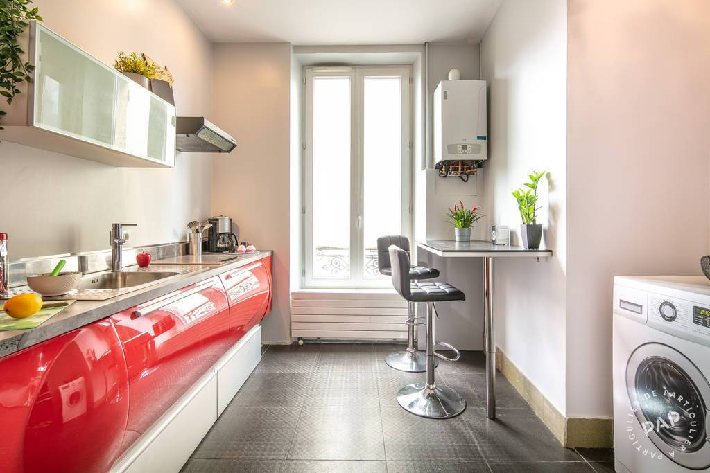 Vente immobilier 292.000€ Grenoble (38000)