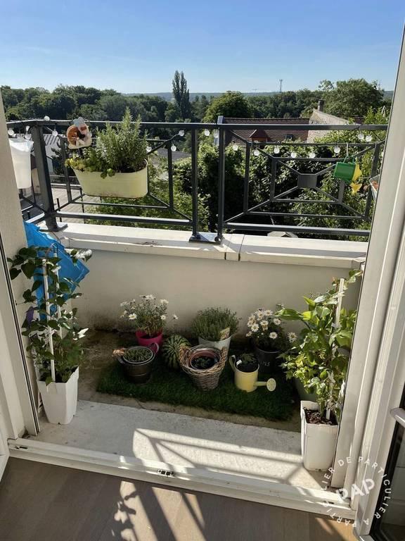 Vente immobilier 240.000€ Andrésy (78570)