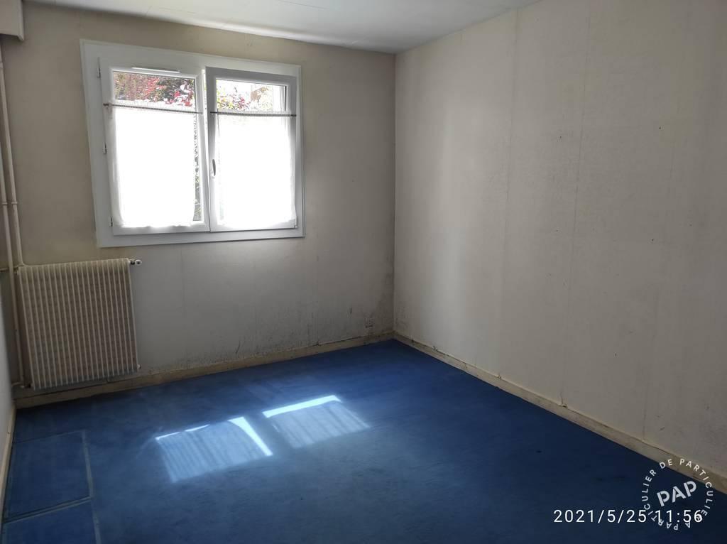 Vente immobilier 245.000€ Villebon-Sur-Yvette (91140)
