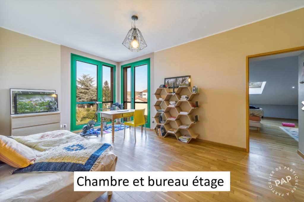 Vente immobilier 795.000€ Tonnoy (54210)
