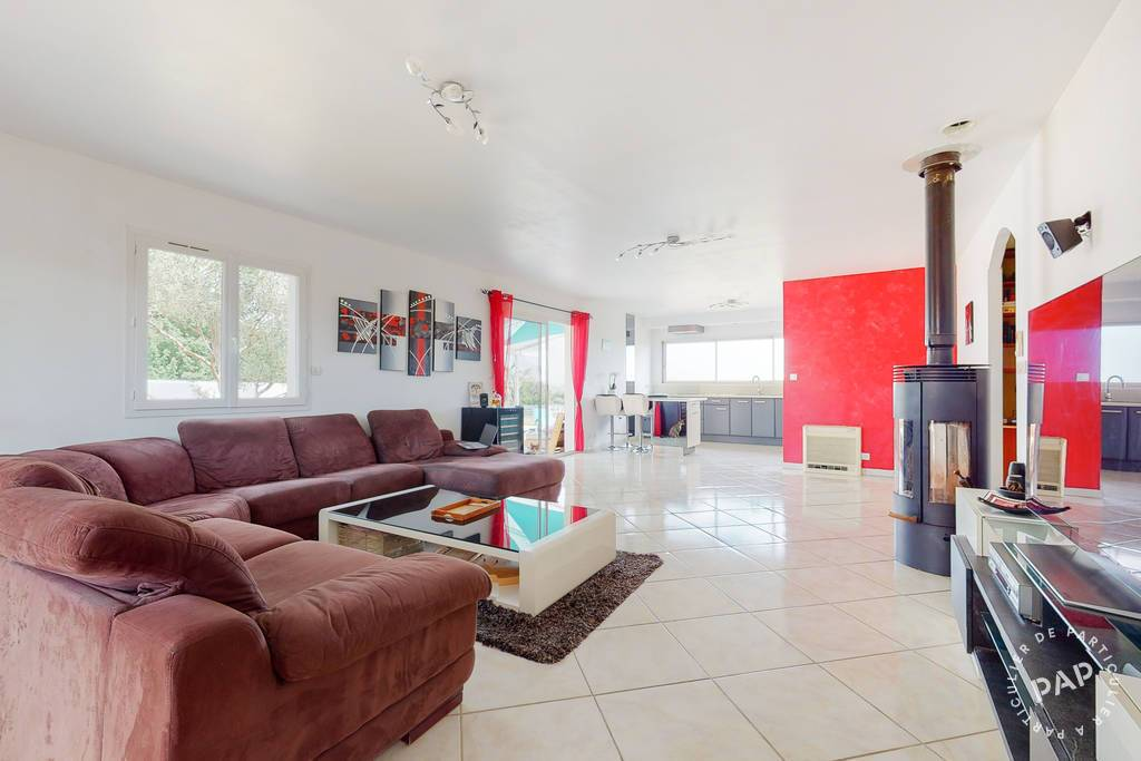Vente immobilier 470.000€ Lanta (31570)