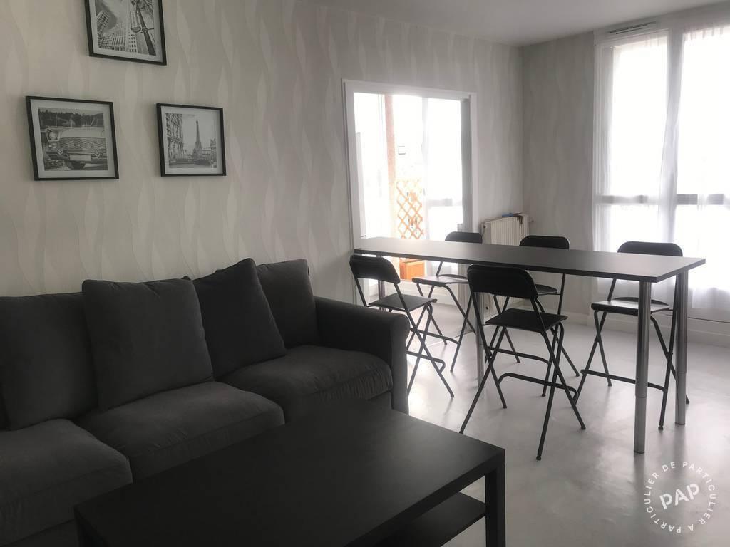 Location immobilier 490€ La Riche (37520)