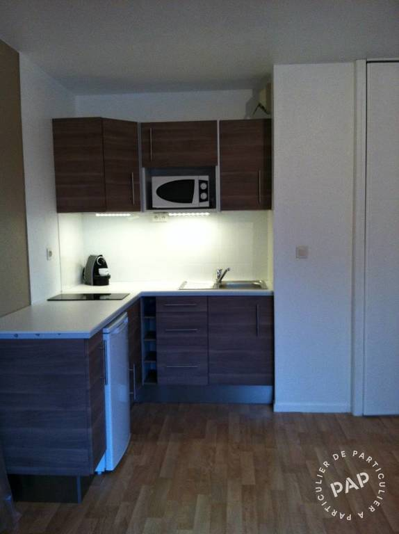 Vente immobilier 80.000€ Toulouse (31100)