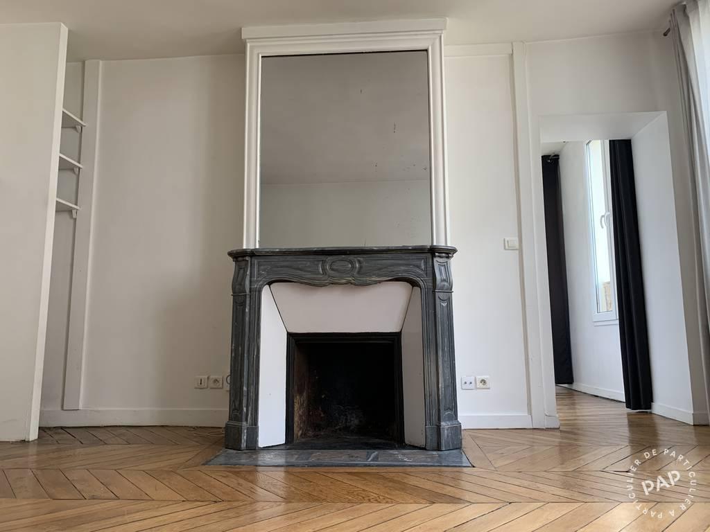 Vente immobilier 420.000€ Paris 3E (75003)