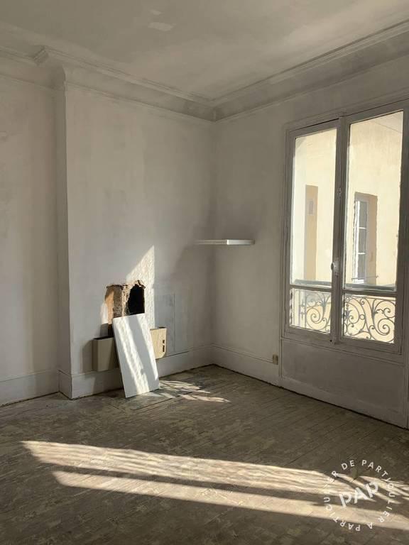 Vente immobilier 680.000€ Paris 11E (75011)