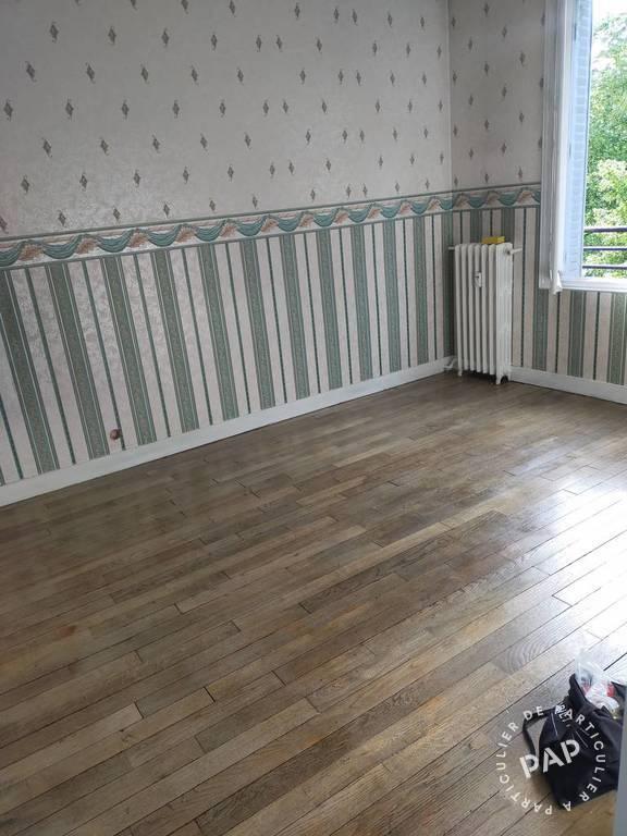 Appartement Ris-Orangis (91130) 90.000€