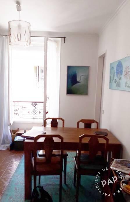 Appartement Paris 10E (75010) 525.000€