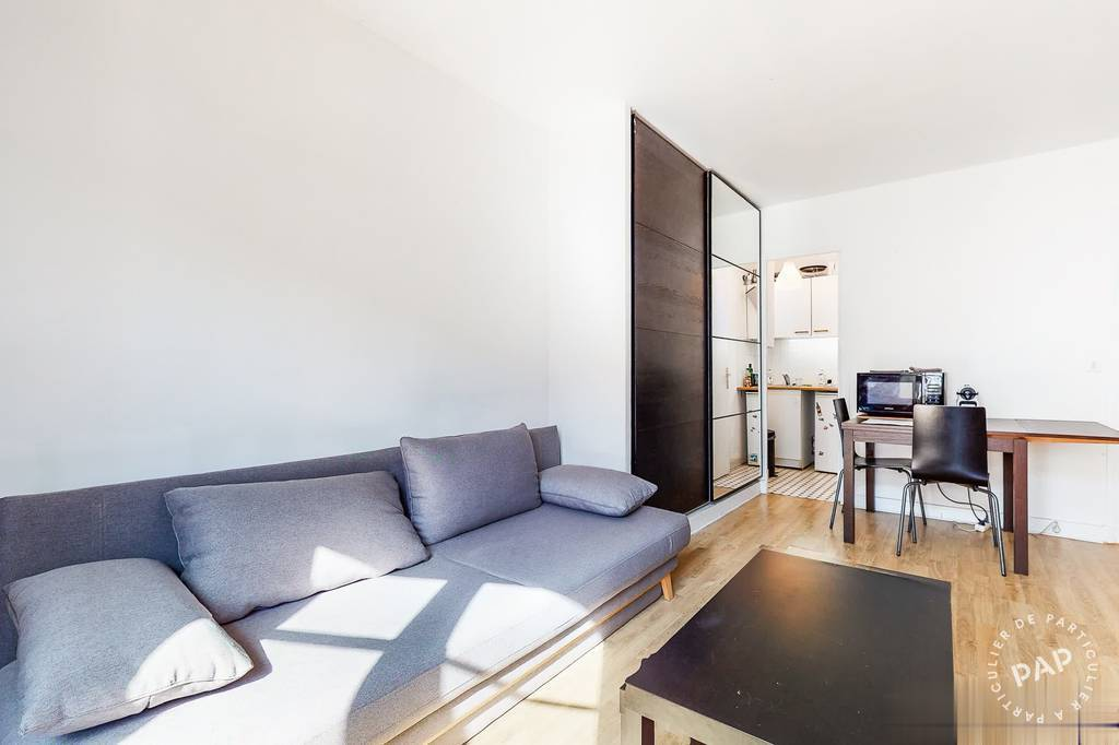 Appartement Paris 13E (75013) 250.000€