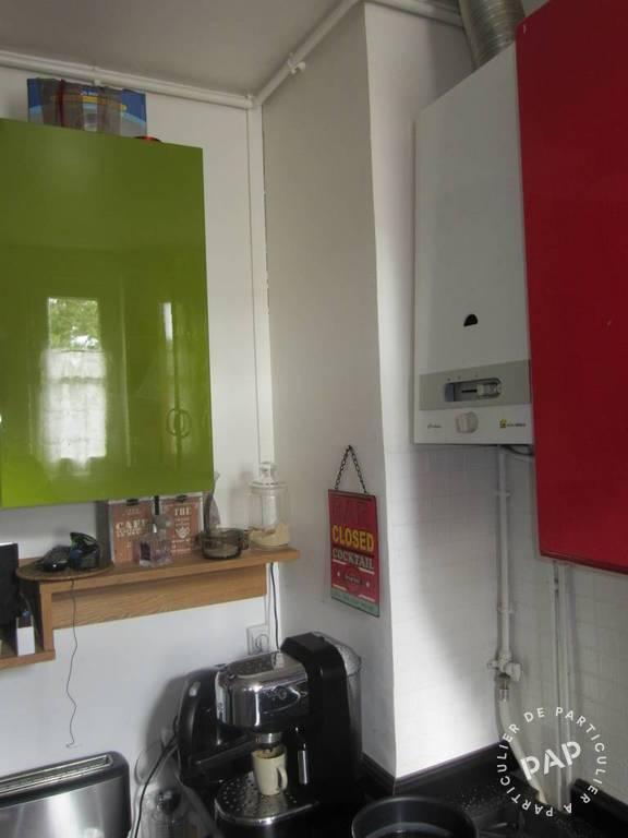 Appartement Viroflay 995€