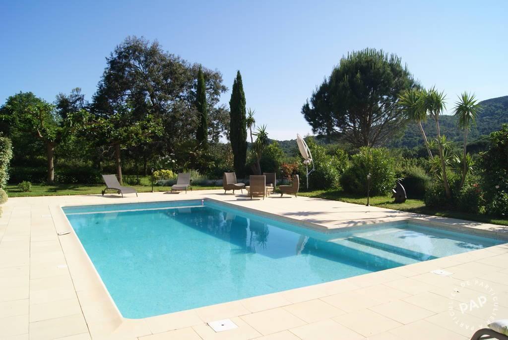 Maison La Garde-Freinet (83680) 1.450.000€