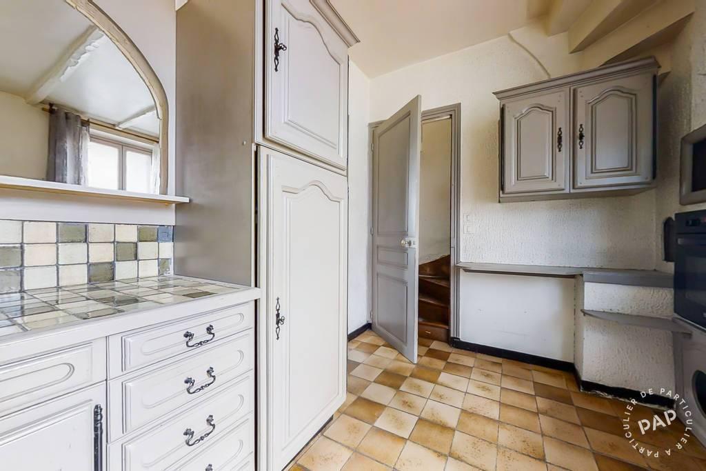 Maison Lamorlaye (60260) 220.000€