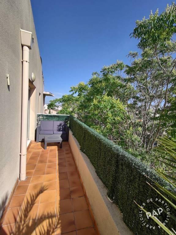 Appartement Marseille 10E - T3 -  80 M2 Avec Terrasses Et Vue 226.000€