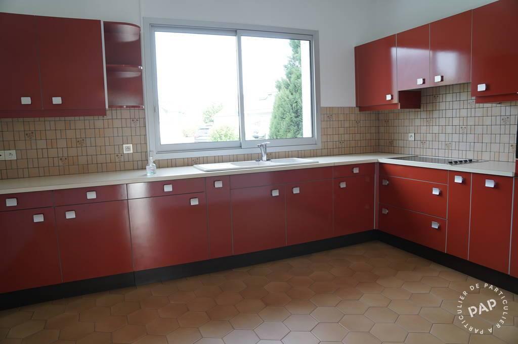 Maison Angers (49100) 585.000€
