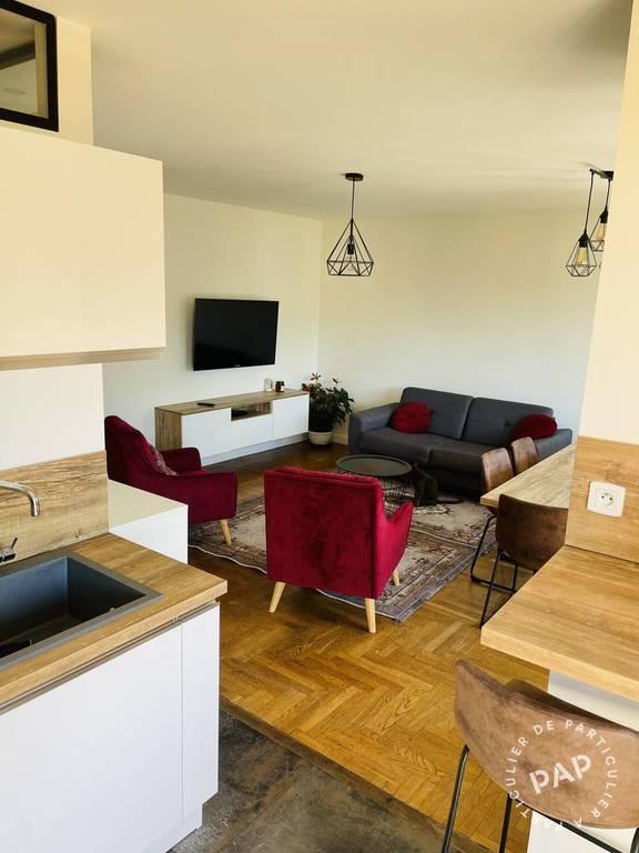 Appartement Sainte-Foy-Lès-Lyon (69110) 318.000€