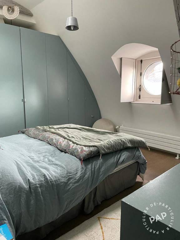 Appartement Paris 17E (75017) 1.950.000€