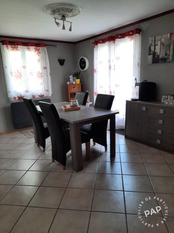 Maison Ciry-Salsogne (02220) 135.000€