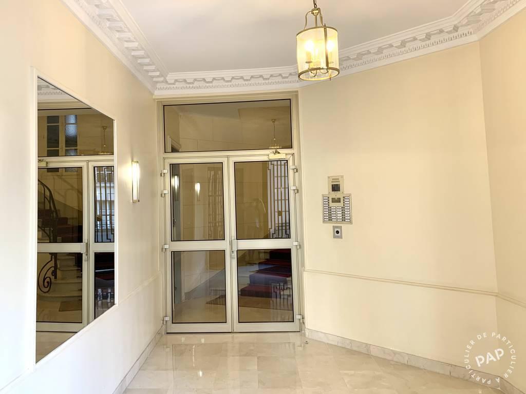 Appartement Paris 16E (75016) 635.000€