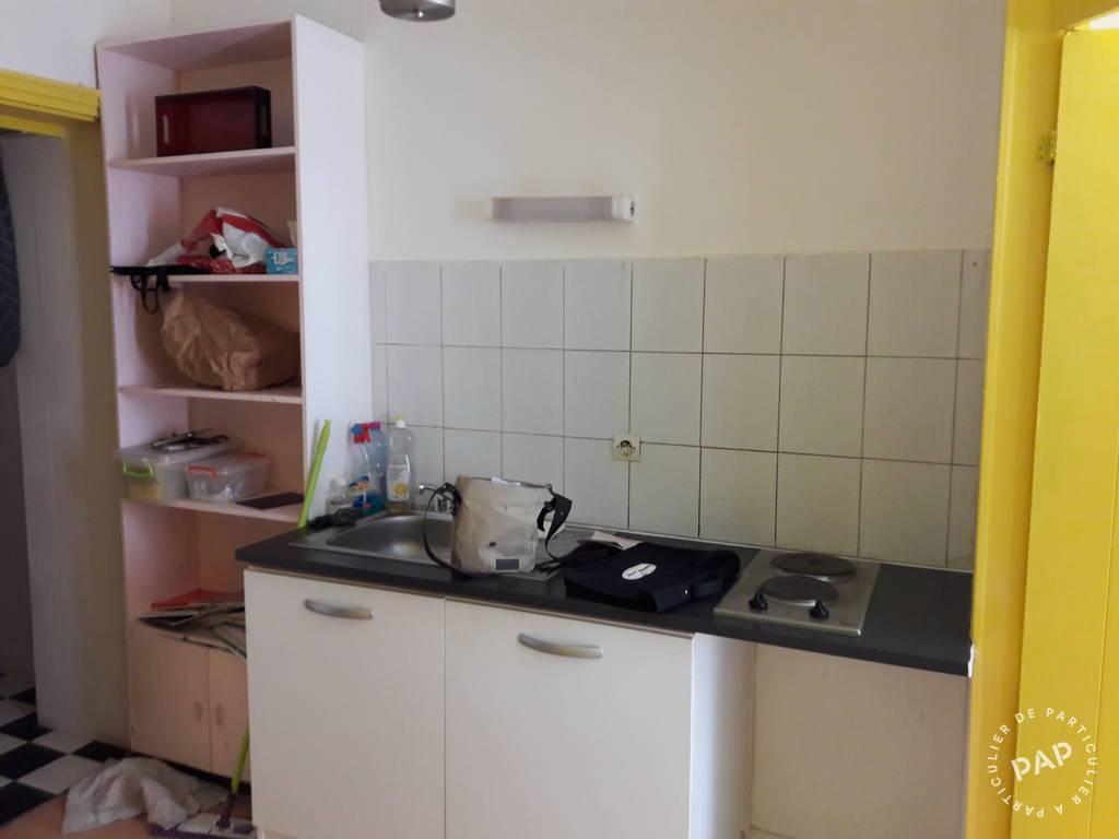Appartement Paris 17E (75017) 140.000€