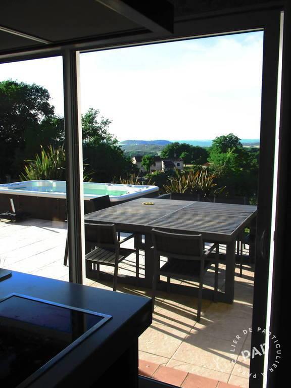 Maison Lamillarié (81120) 525.000€