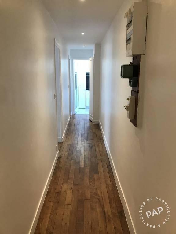 Appartement Paris 18E (75018) 490.000€