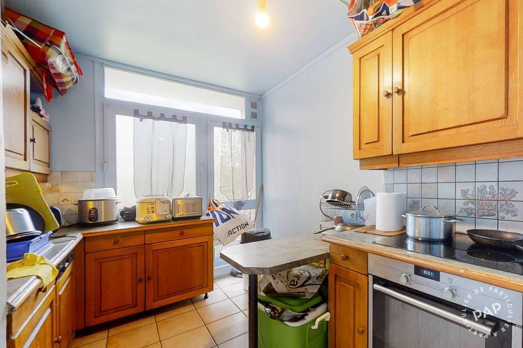 Appartement Boussy-Saint-Antoine (91800) 190.000€