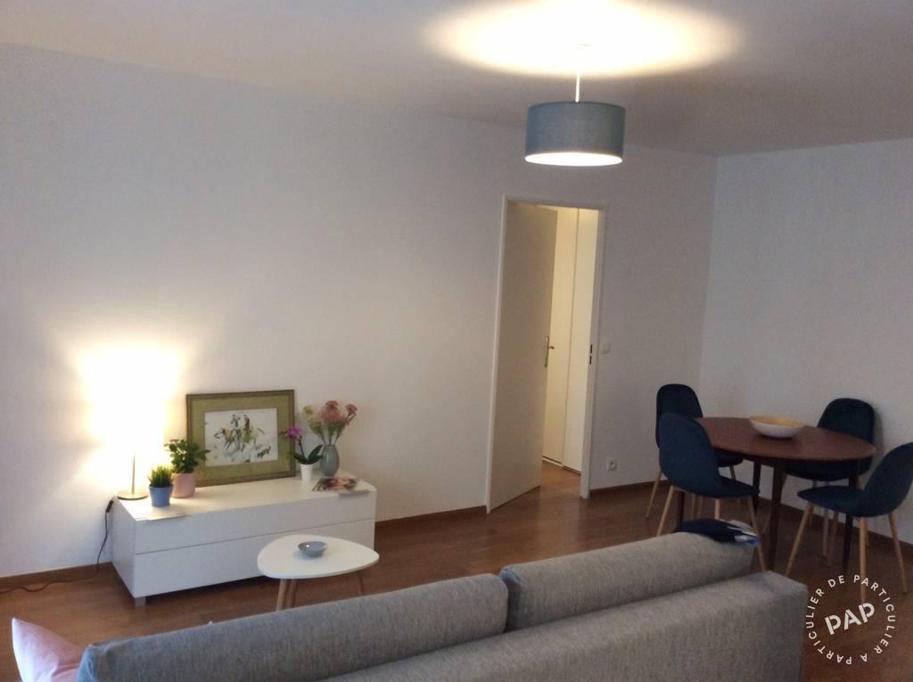 Appartement -Balcon - 2 Parking 270.000€