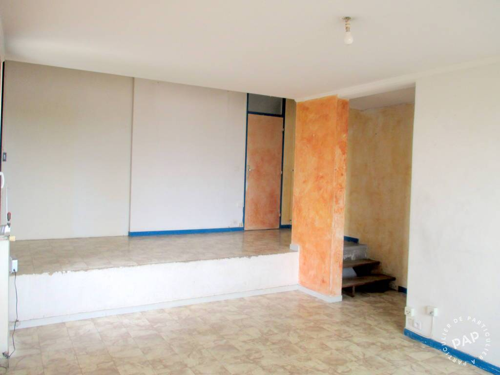 Appartement Toulouse (31100) 93.000€