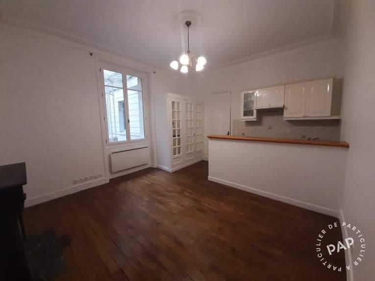 Appartement Paris 7E (75007) 389.000€