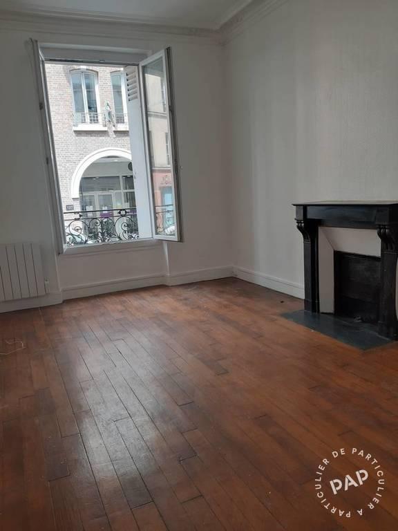 Appartement Paris 18E (75018) 359.000€