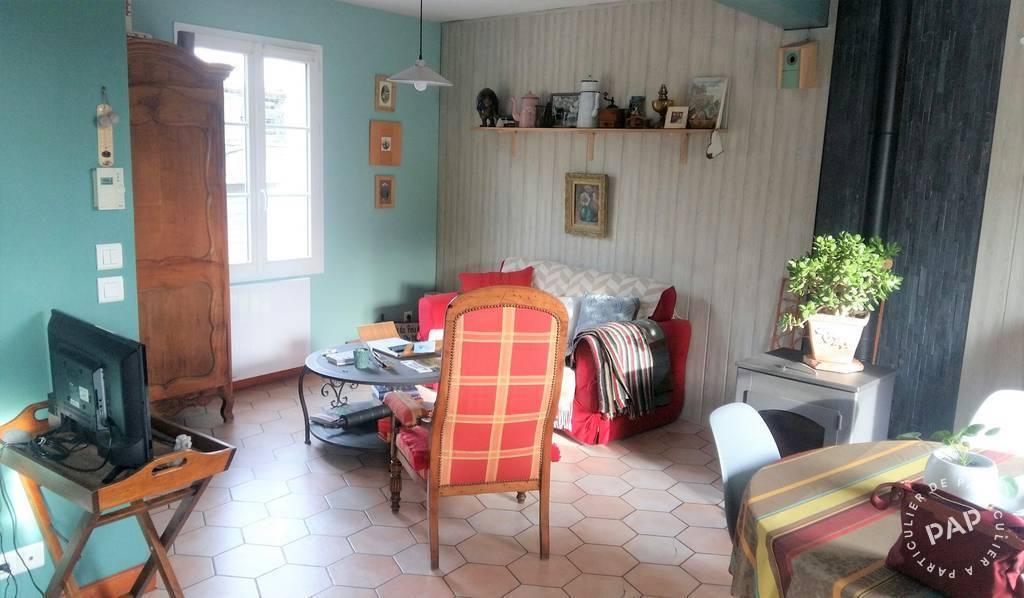 Maison Ver-Sur-Launette (60950) 269.000€