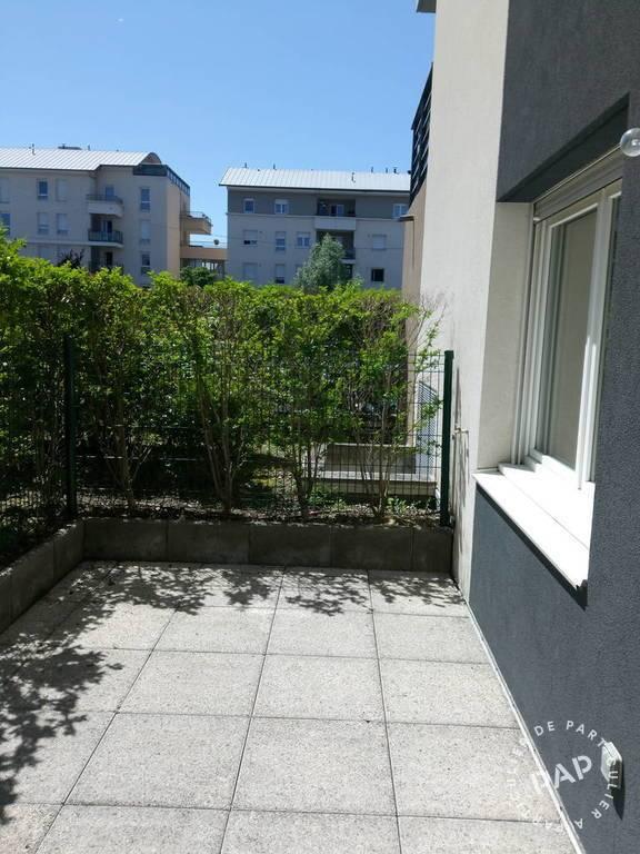 Appartement Décines-Charpieu (69150) 135.000€