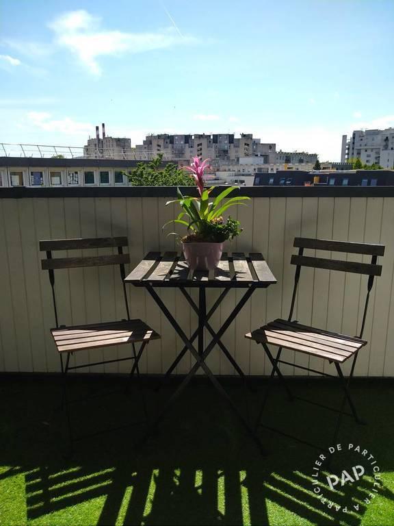 Appartement Alfortville (94140) 413.000€