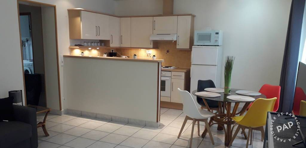 Maison Paris 10E (75010) 1.150€
