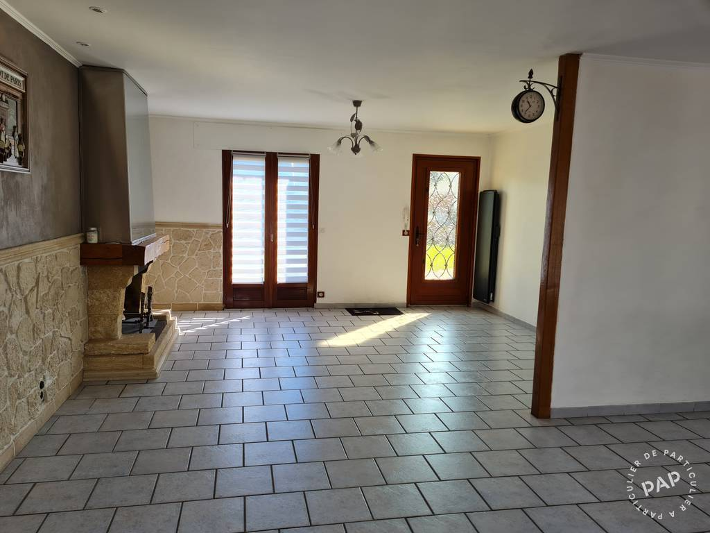 Maison Béthune 329.000€