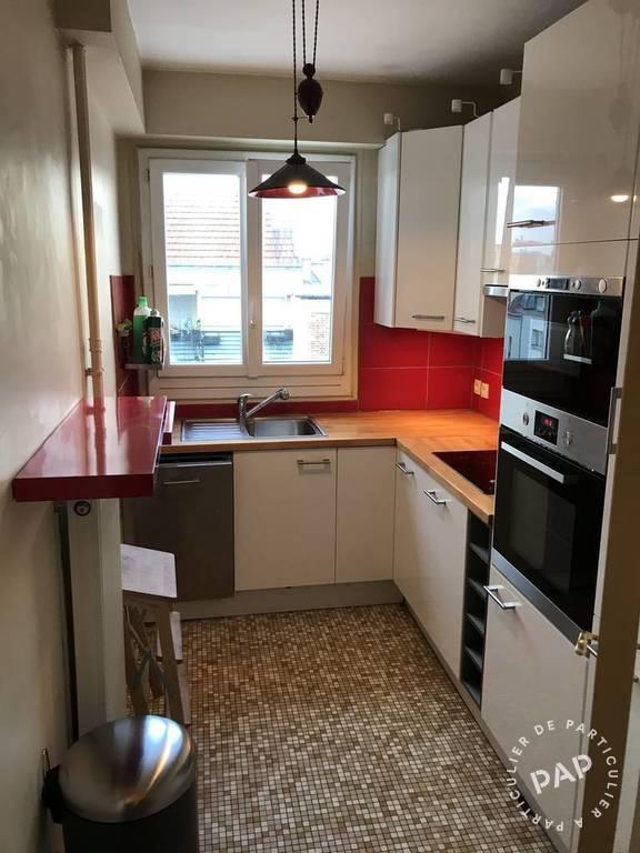 Appartement Levallois-Perret (92300) 1.450€