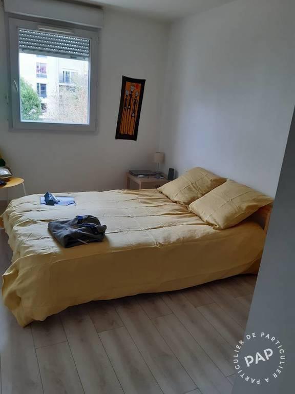 Appartement Saint-Denis (93210) 570€
