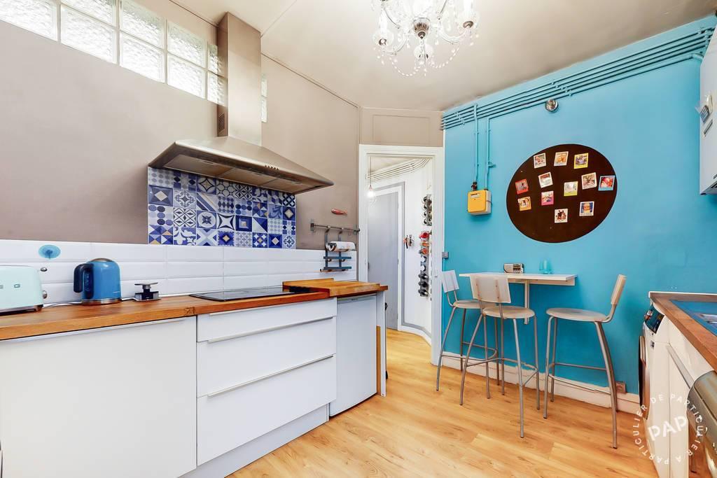 Appartement Paris 18E (75018) 785.000€