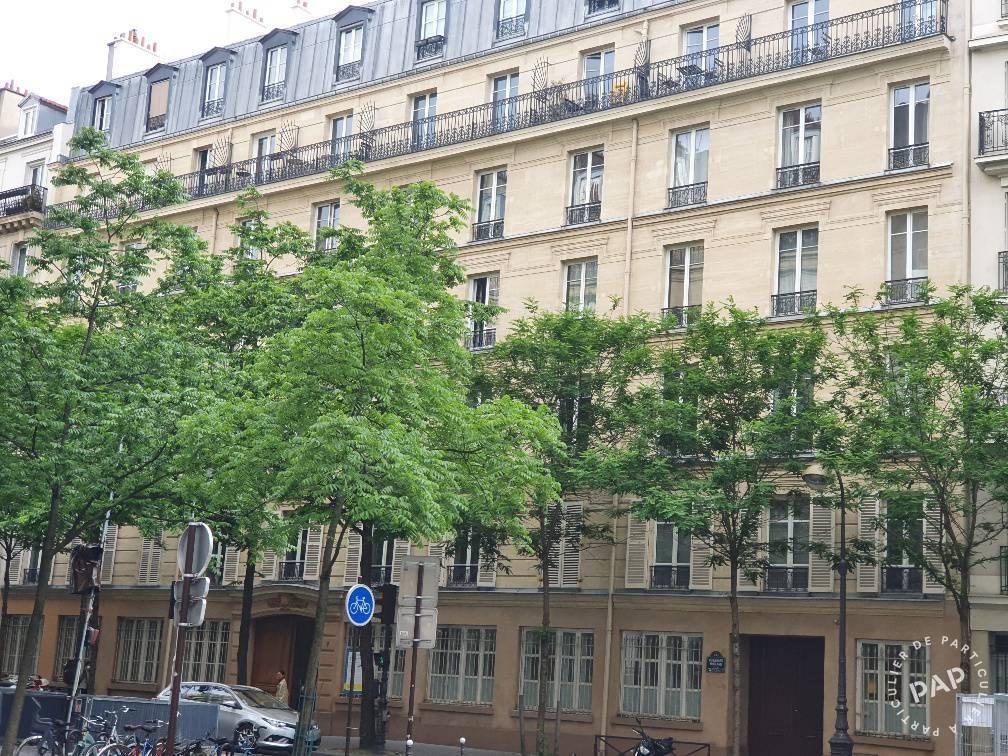 Appartement Paris 4E (75004) 830.000€