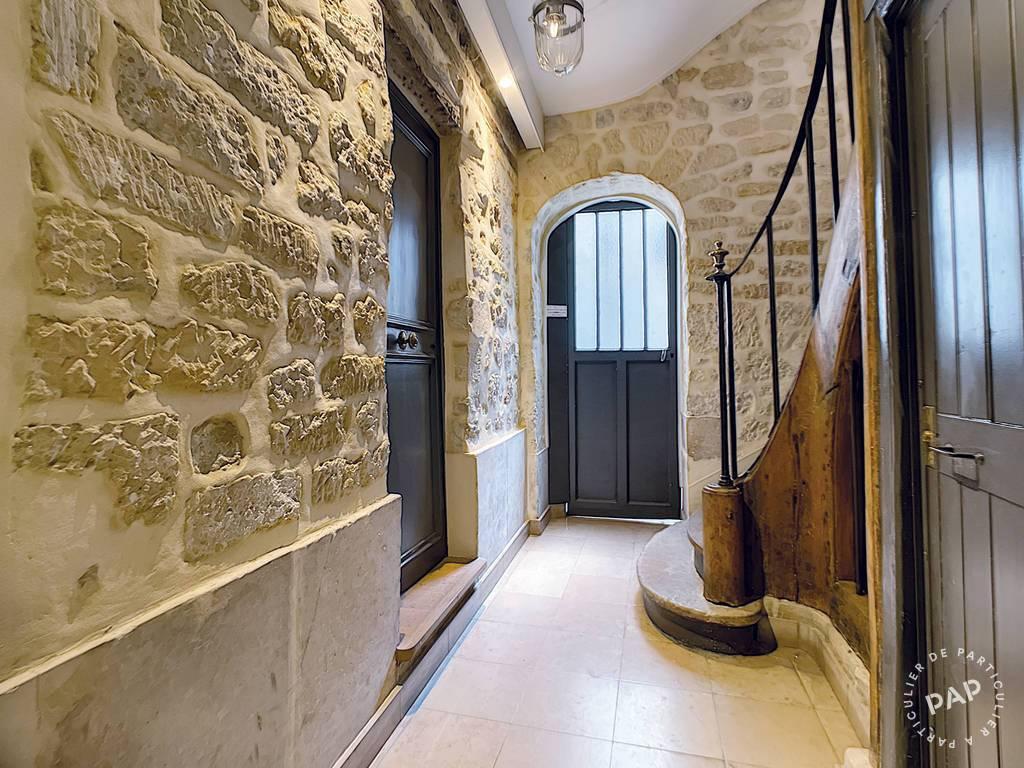 Appartement Paris 2E (75002) 795.000€
