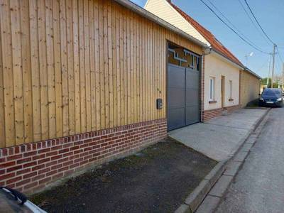 Riencourt (80310)