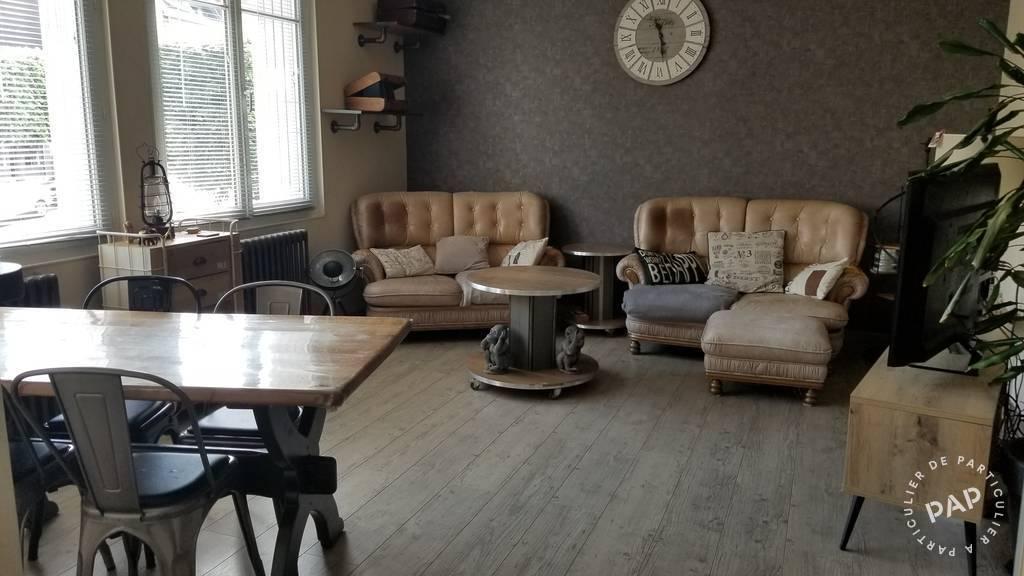 Appartement Lisieux (14100) 186.200€