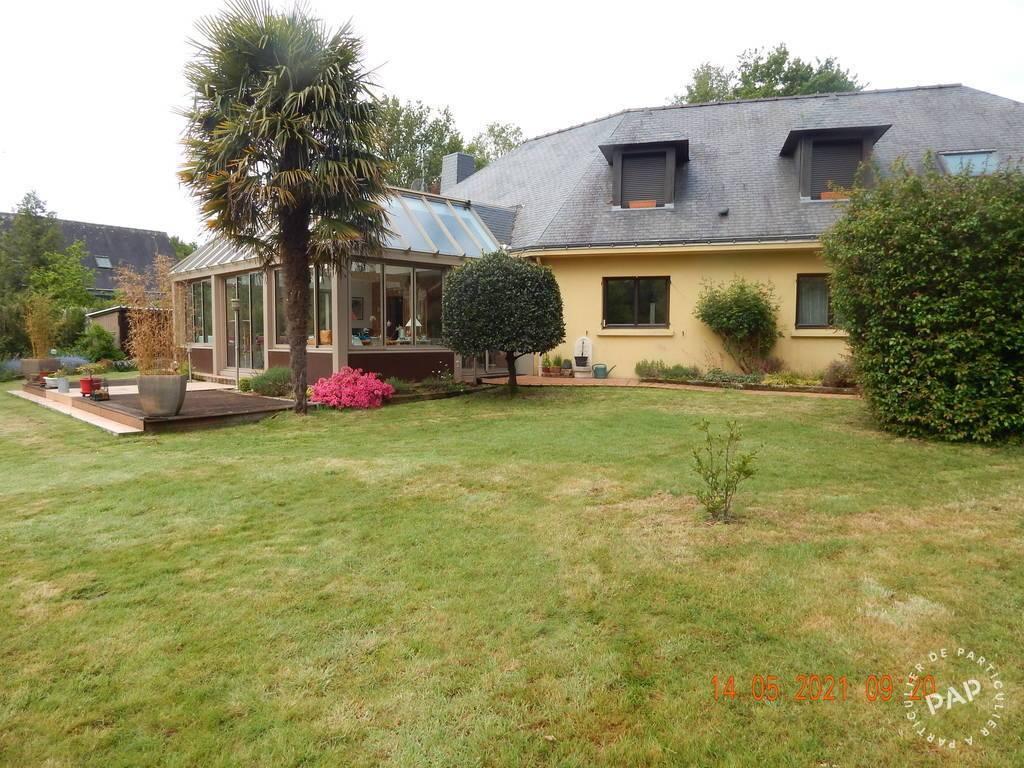 Maison Vigneux-De-Bretagne (44360) 698.000€