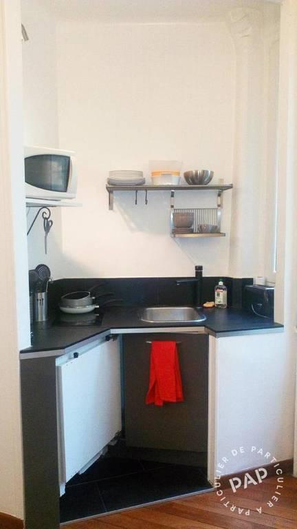 Appartement Paris 15E (75015) 210.000€