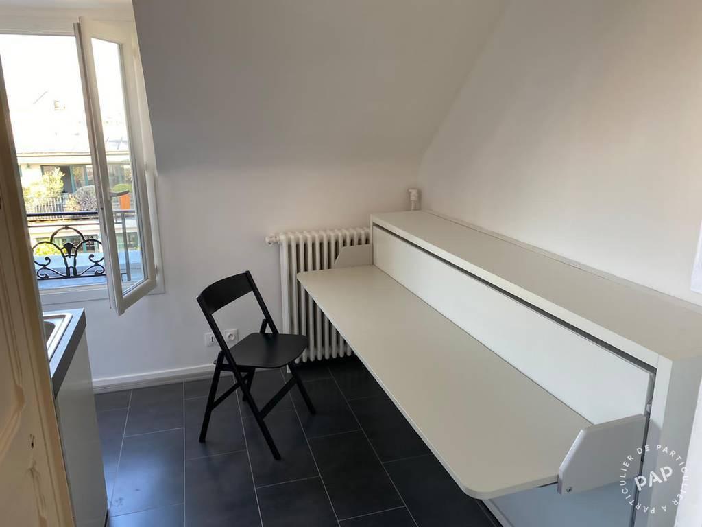 Appartement Paris 15E (75015) 118.000€