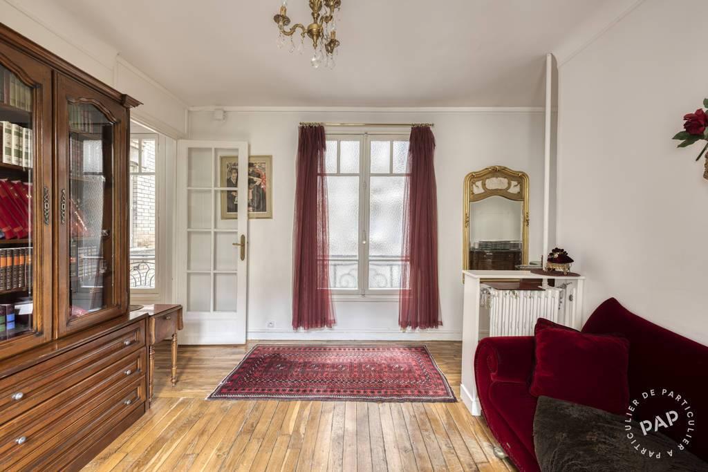 Appartement Saint-Mandé (94160) 569.000€