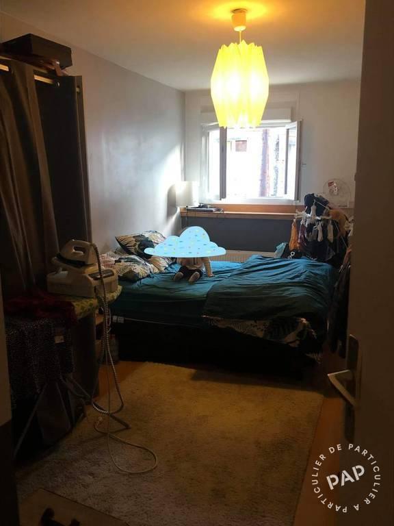 Appartement Villers-Cotterêts (02600) 97.000€
