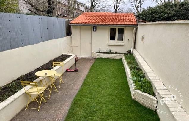 Maison Montreuil (93100) 660.000€