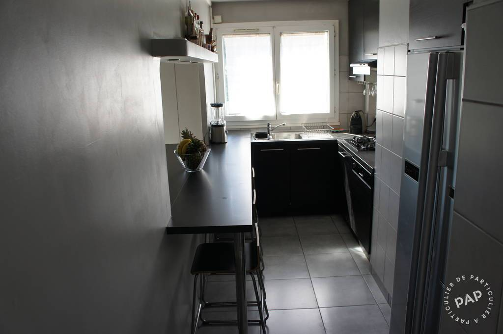 Appartement Marseille 13E (13013) 110.000€