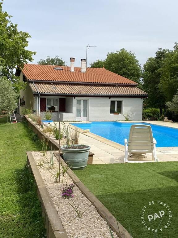 Maison Saint-Paul-Sur-Save (31530) 562.000€