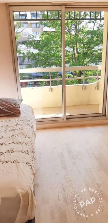 Appartement Paris 19E (75019) 590.000€